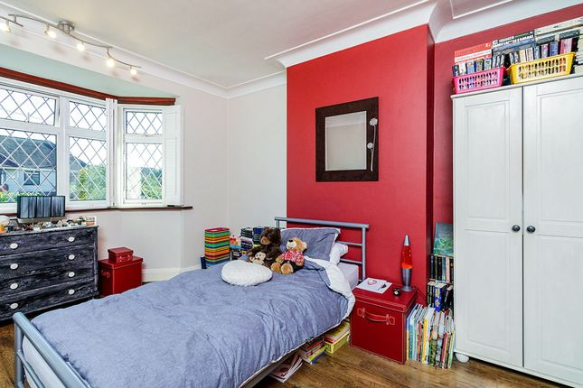 Bedroom Two of North Close, Bexleyheath DA6