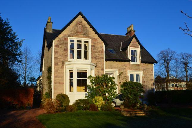 Thumbnail Detached house for sale in John Street, Helensburgh, Argyll & Bute