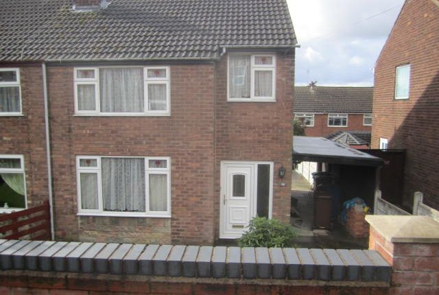 Thumbnail Semi-detached house to rent in Hemfield Road, Higher Ince, Wigan, Greater Manchester
