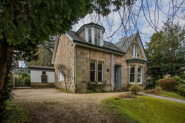 Thumbnail Property for sale in Duncairn, Whitelea Road, Kilmacolm