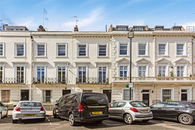1 bed flat for sale in Tachbrook Street, London SW1V