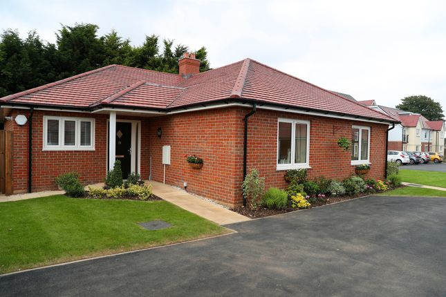 Thumbnail Semi-detached bungalow for sale in Thornyfield Road, Shirley, Solihull