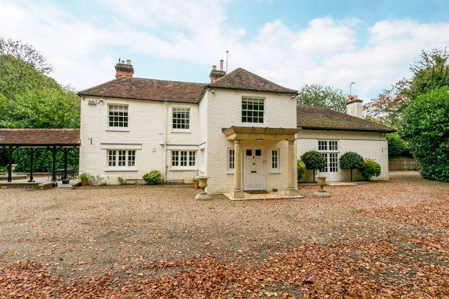 Thumbnail Property to rent in Burchetts Green Lane, Burchetts Green, Maidenhead