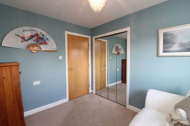 Bedroom Two of 37 Brunswick Road, Edinburgh EH7