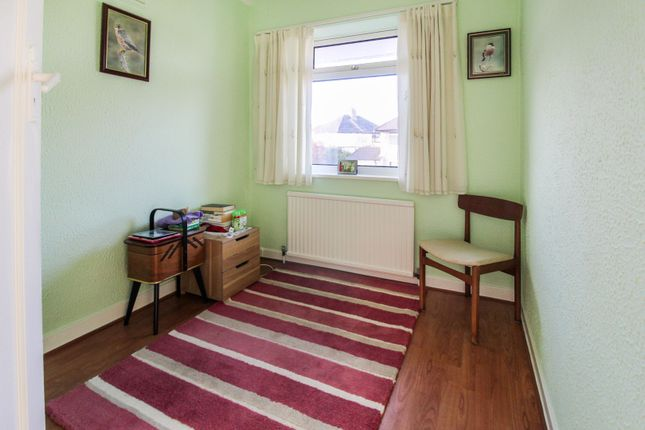 Bedroom One of North Barcombe Road, Liverpool L16