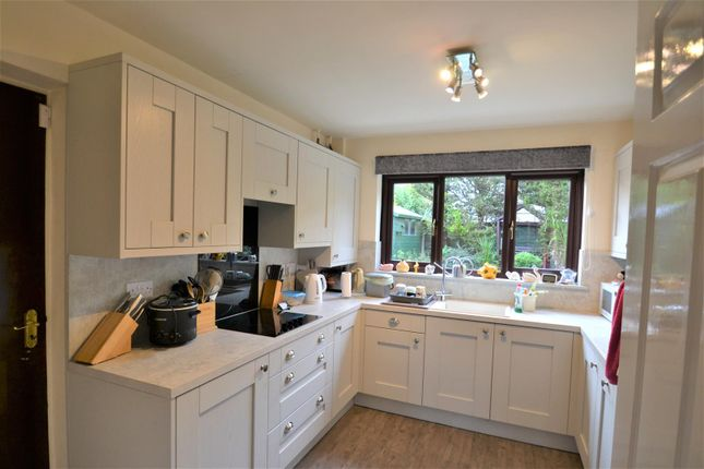 Kitchen of Ennerdale Road, Tyldesley, Manchester M29
