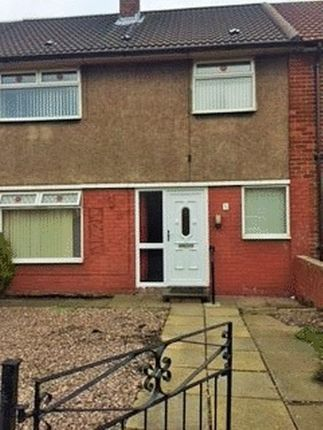 Thumbnail Terraced house for sale in Blay Close, Liverpool