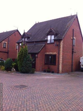 Thumbnail Semi-detached house for sale in Croft Court Edenthorpe, Doncaster