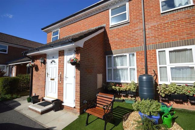 2 bed flat for sale in Floriston Gardens, Ashley BH25