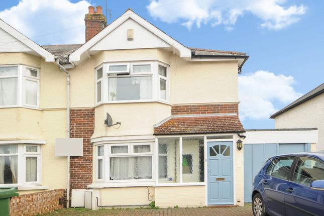 Thumbnail Terraced house to rent in Cricket Road, Hmo Ready 4 Sharers