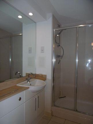 Shower of Dalston Square, Dalston, London E8