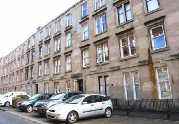 3 bed flat to rent in 154 Thomson Street, Dennistoun, Glasgow G31,