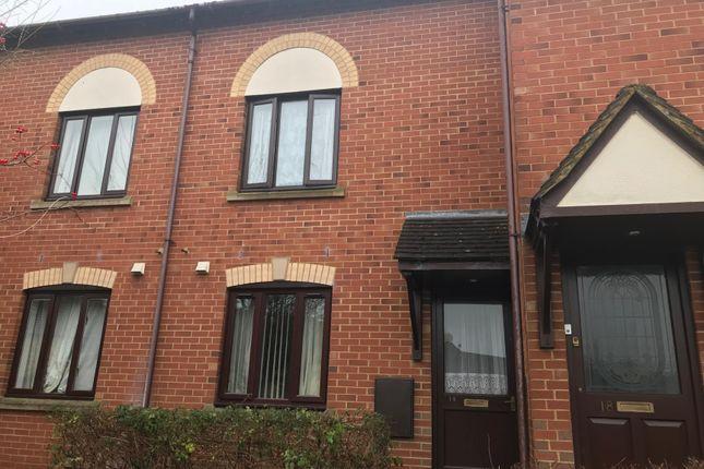 Thumbnail Flat to rent in Wadhurst, Kents Hill, Milton Keynes