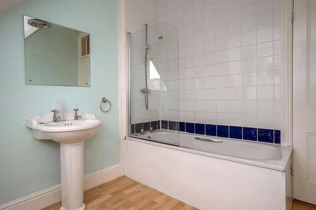 Bathroom, of 5 Cecil Lodge, Spa Road, Llandrindod Wells LD1