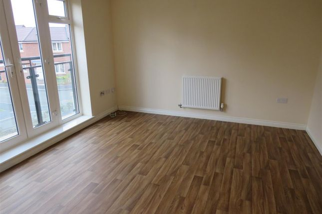 Living Room of Signals Drive, Coventry CV3