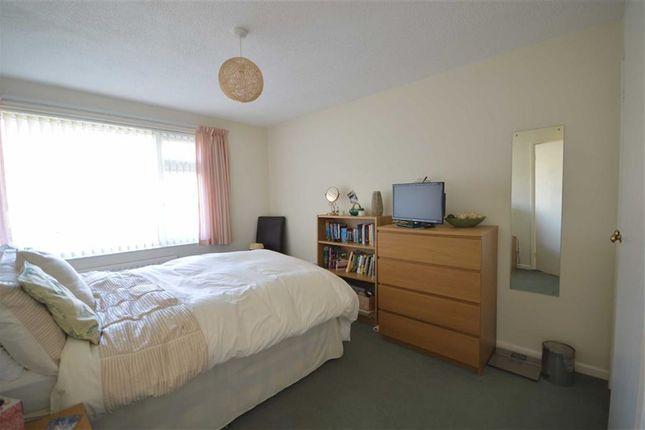 Bedroom Two of Keswick Road, New Milton BH25