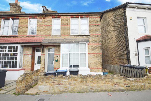 3 bed end terrace house for sale in Stroud Road, Woodside, Croydon SE25