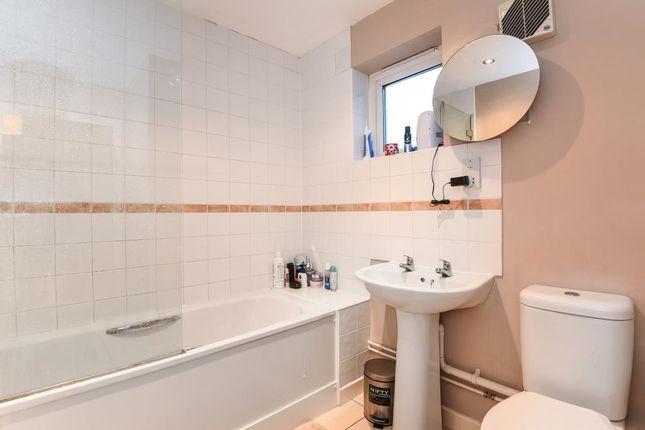 Bathroom of Hollow Way, Oxford OX4