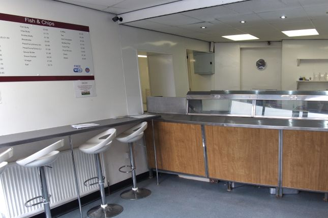 Property for sale in Fish & Chips BD10, West Yorkshire