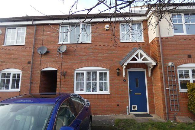 Thumbnail Terraced house to rent in Gunter Road, Erdington, Birmingham