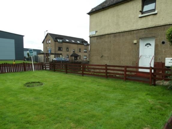 Side Garden of Cambuslang Road, Rutherglen, Glasgow, South Lanarkshire G73