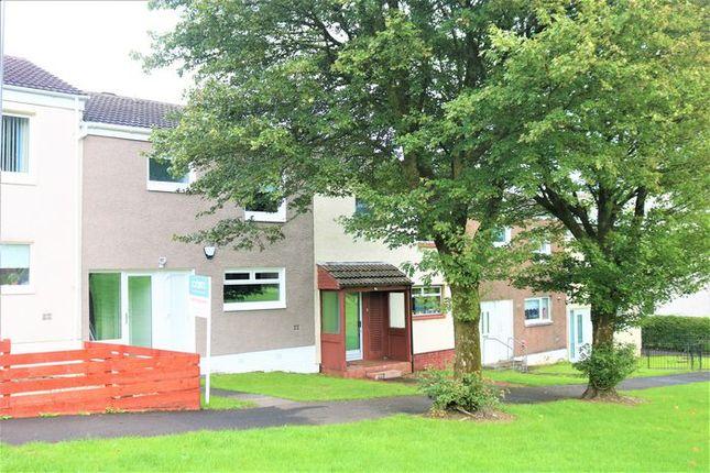 Thumbnail Terraced house for sale in Laurel Drive, East Kilbride, South Lanarkshire