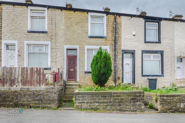 Thumbnail Terraced house to rent in Railway Street, Nelson, Lancashire