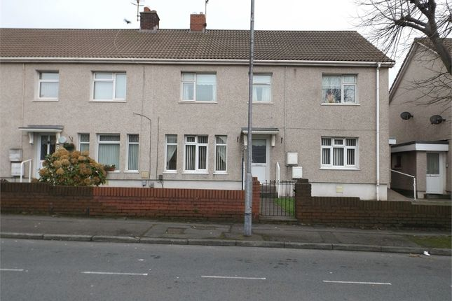 Thumbnail Flat to rent in Incline Row, Taibach, Port Talbot, West Glamorgan