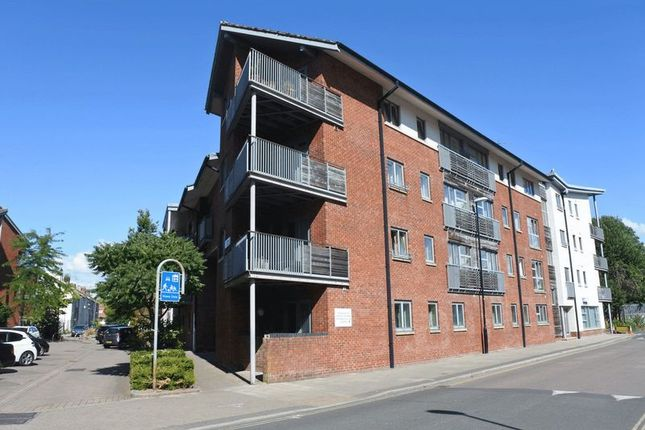 Thumbnail Flat to rent in Anvil Street, St. Philips, Bristol