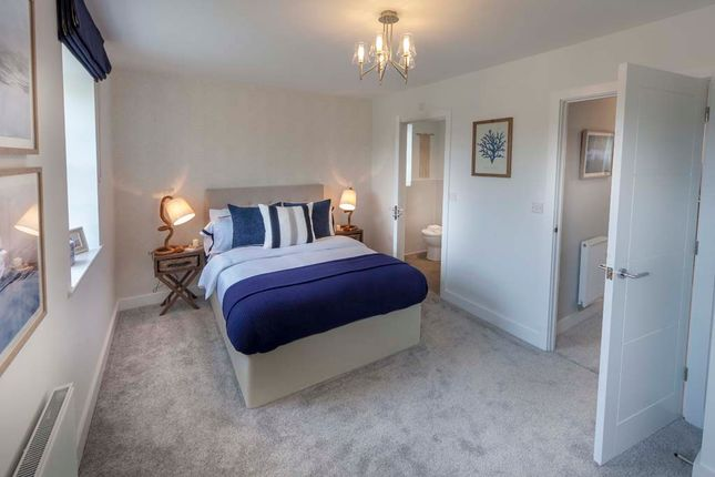 2 bedroom semi-detached house for sale in Barn Owl Drive, Holt