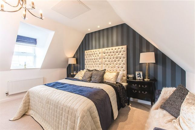 Master Bedroom of Sandhurst Gardens, High Street, Sandhurst GU47