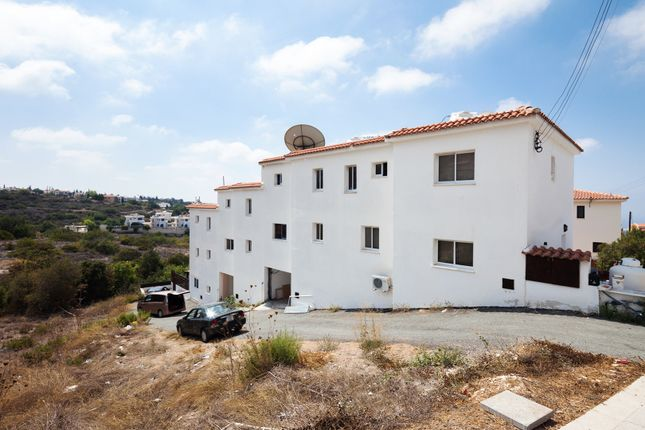 Apartment for sale in Tala, Paphos, Cyprus