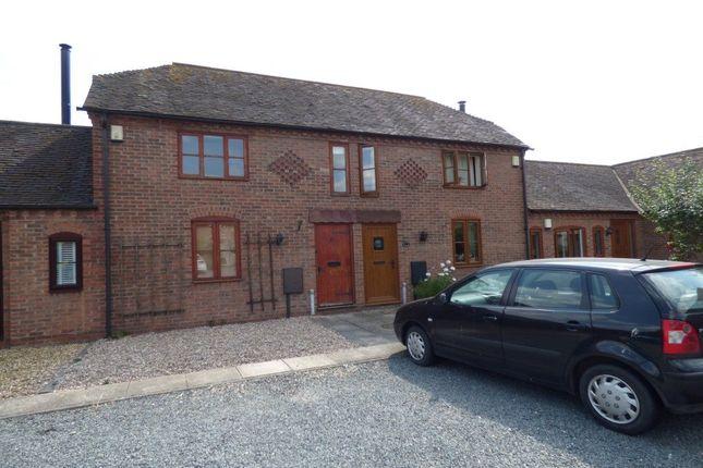 Thumbnail Terraced house to rent in Main Street, Congerstone, Nuneaton