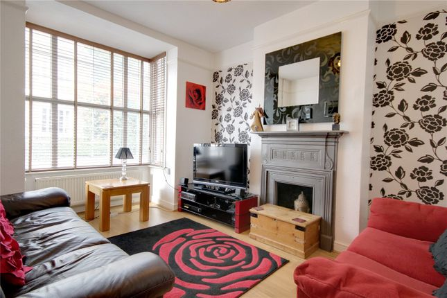 3 bed terraced house for sale in London Street, Chertsey, Surrey