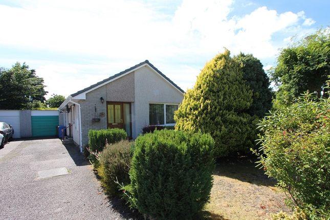 Thumbnail Detached bungalow for sale in 77 Hazel Avenue, Culloden, Inverness