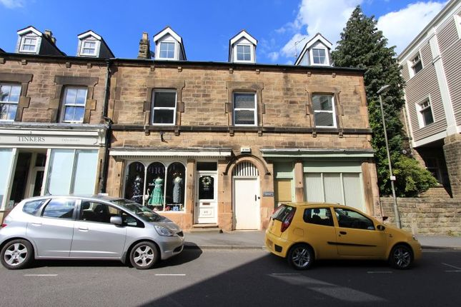 Thumbnail Flat for sale in 88 Hopewell Road, Matlock