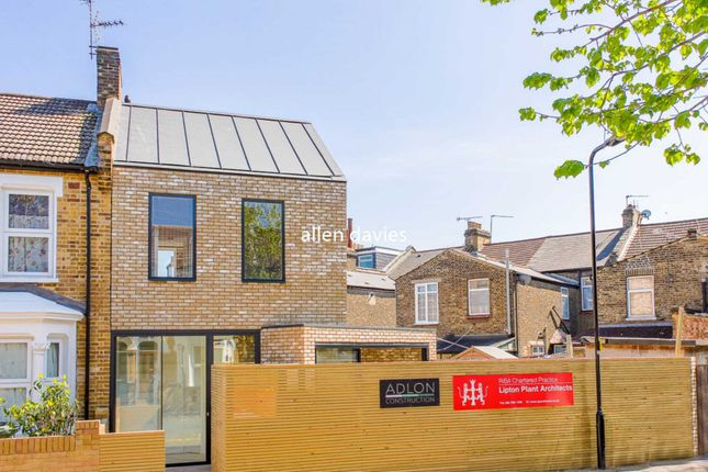 Thumbnail Property for sale in Twist House Lindley Road, Leyton