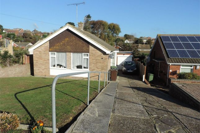 Thumbnail Detached bungalow for sale in Seabourne Road, Bexhill On Sea, East Sussex