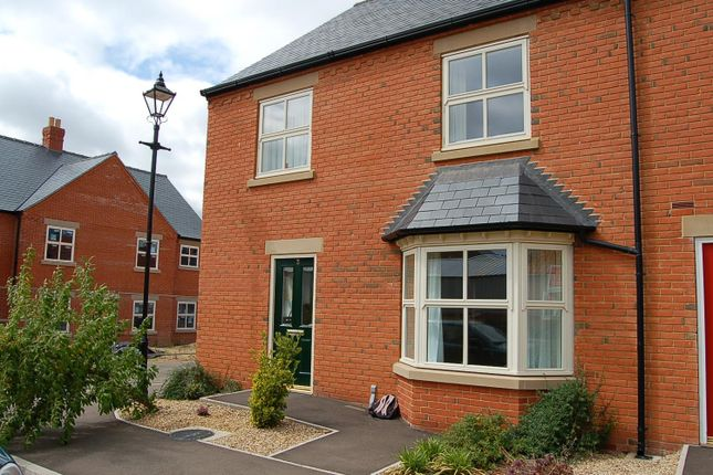 Thumbnail Flat to rent in Playhouse Yard, Sleaford