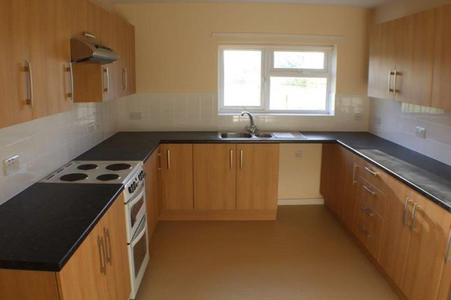 Thumbnail Semi-detached house to rent in Ramsden Close, Driffield