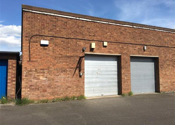 Commercial property to let in Willoughby Road, Scunthorpe