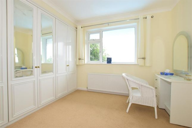 Dressing Area of Maples Drive, Bonchurch, Isle Of Wight PO38