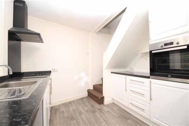 Thumbnail 2 bed terraced house for sale in South Liberty Lane, Ashton Vale, Bristol