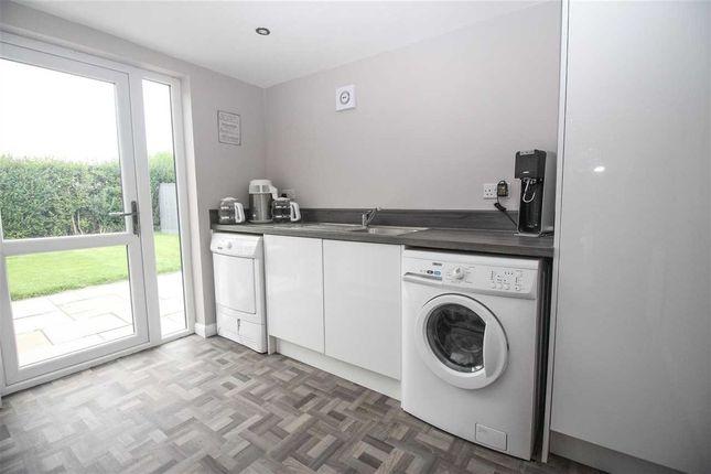 Utility - Laundry Room