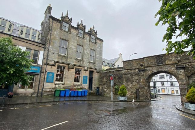 1 bed flat to rent in South Street, St Andrews, Fife KY16