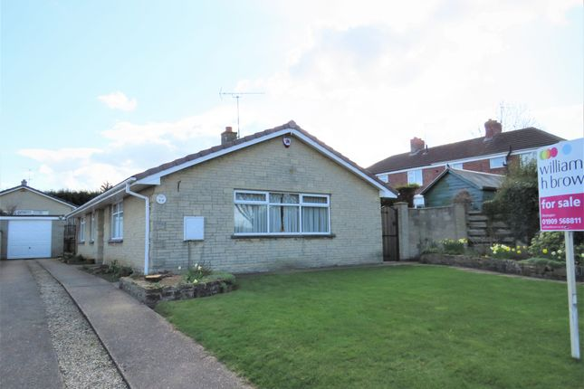 3 bed detached bungalow for sale in Grangewood Road, Laughton, Sheffield S25