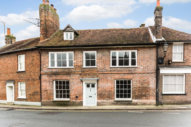 Thumbnail Property for sale in Church Street, Chesham