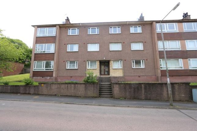 Thumbnail Flat to rent in Cleveden Place, Glasgow