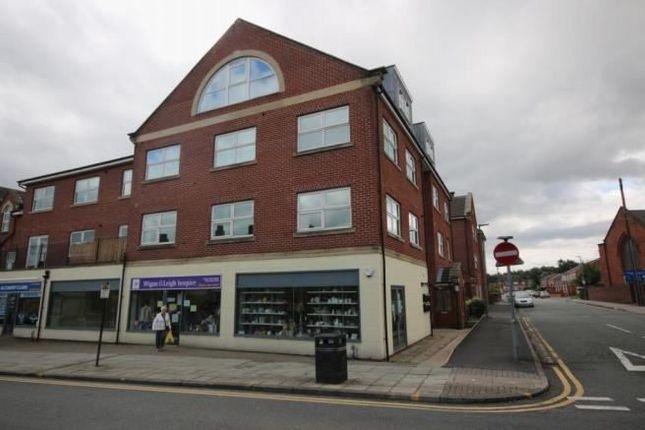 Wardley Street, Pemberton, Wigan WN5