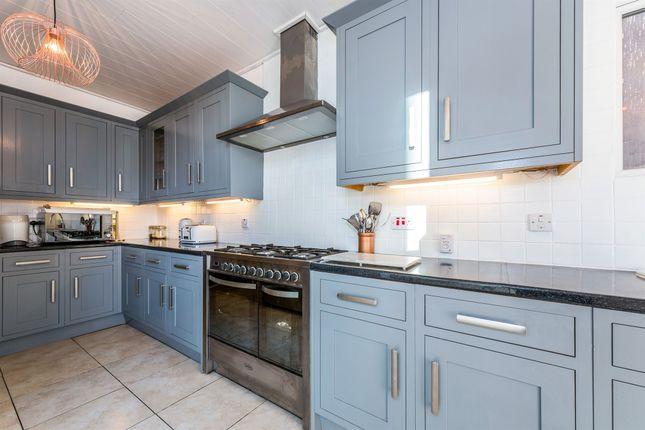 Kitchen of Park Avenue North, Abington, Northampton NN3